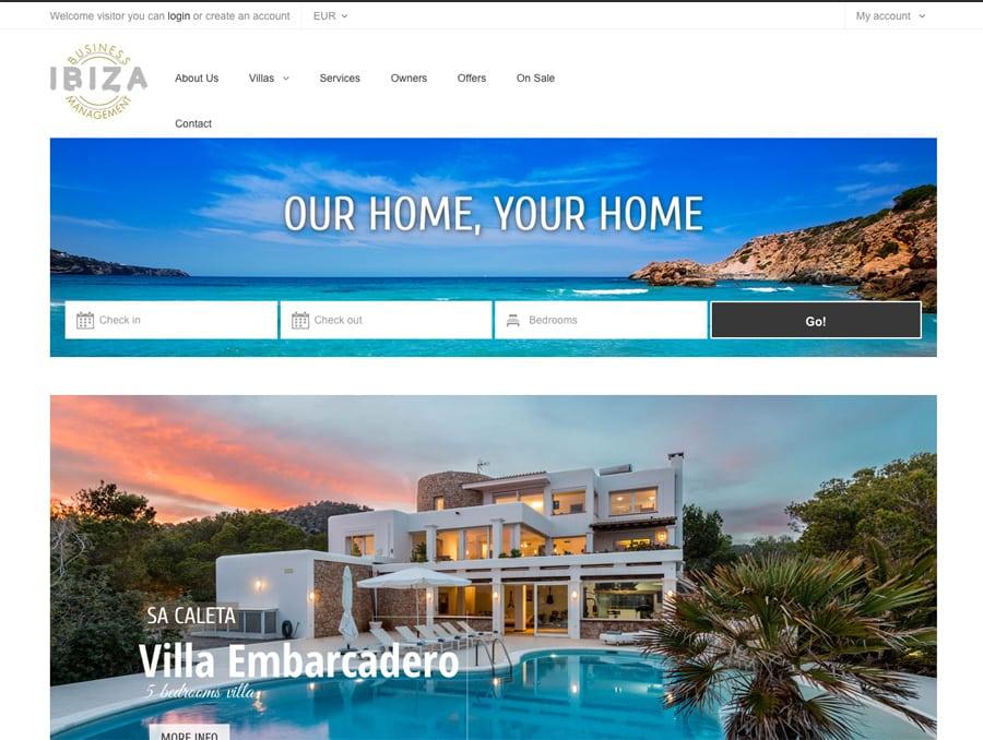 dise o de p ginas web para inmobiliarias On paginas de inmobiliarias