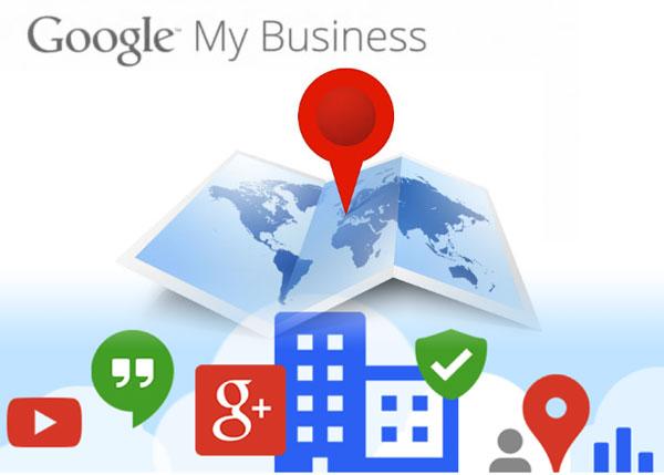 alta gratis en google business directorio