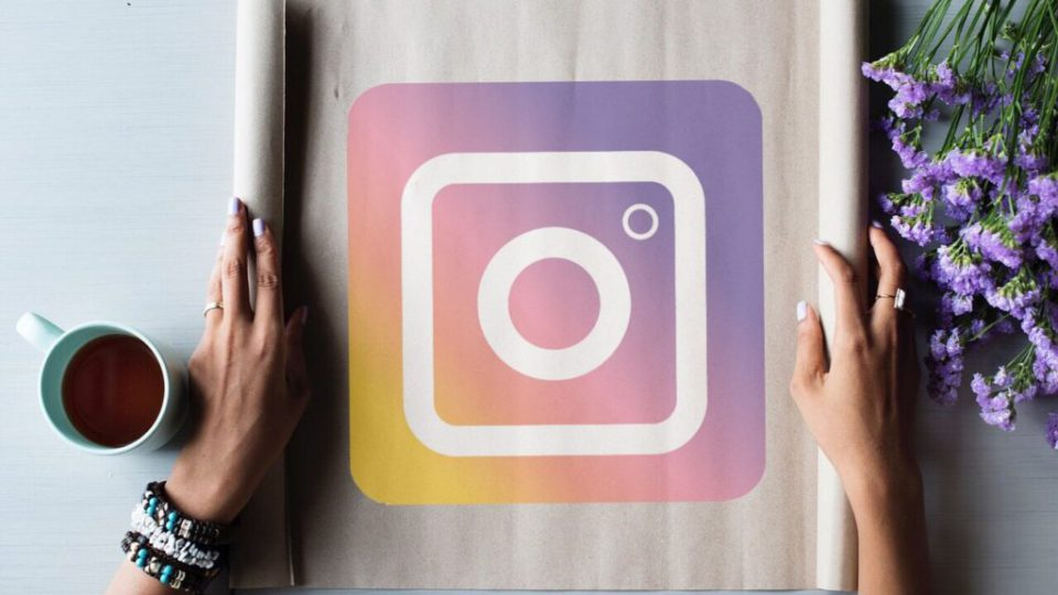 como usar instagram para empresas