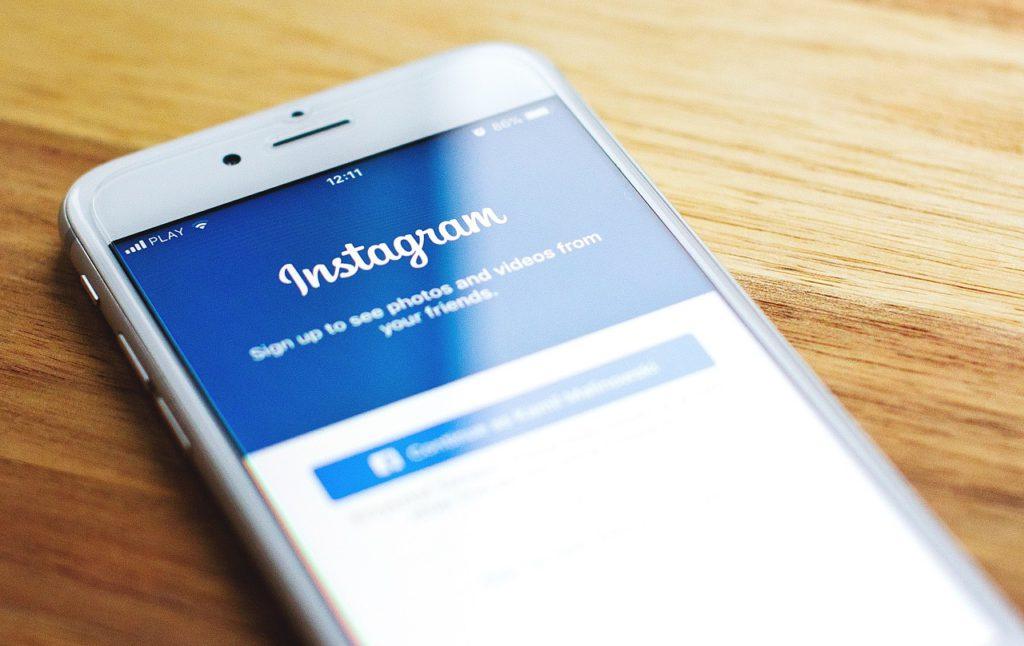 como usar instagram para empresas crear cuenta