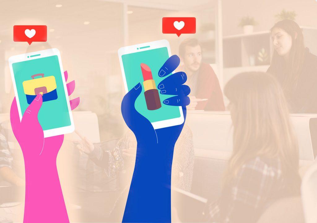 como usar instagram para empresa interacciones