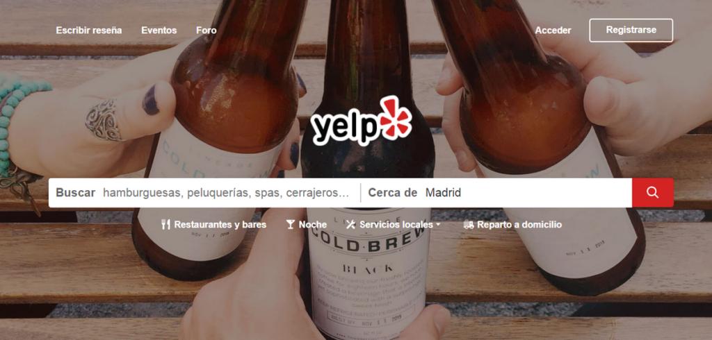 ejemplos-de-experiencia-usuario-yelp