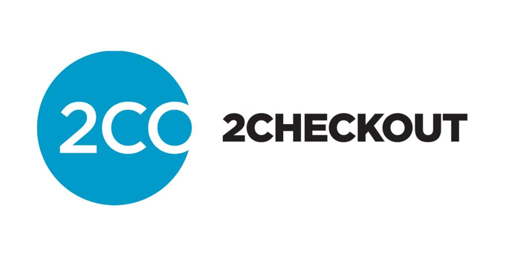 métodos de pago online más utilizados-2checkout