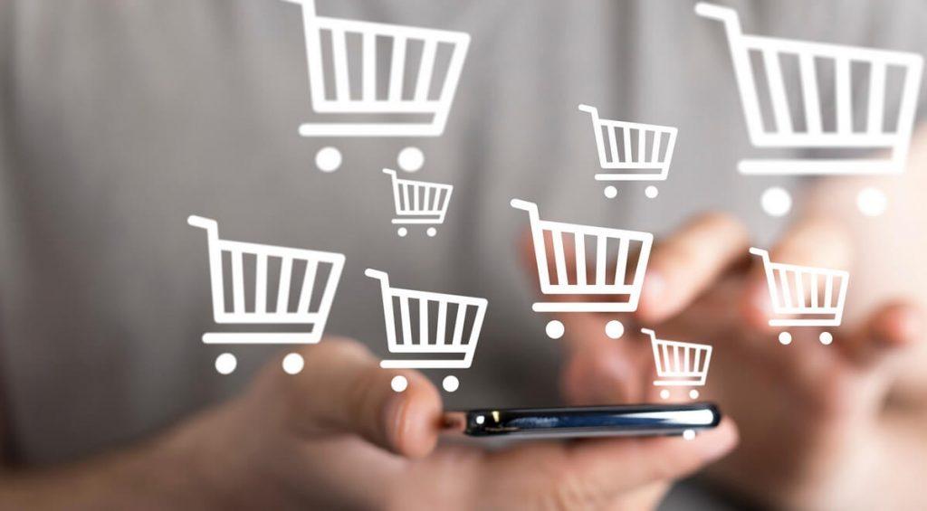 métodos de pago online más utilizados-mcommerce
