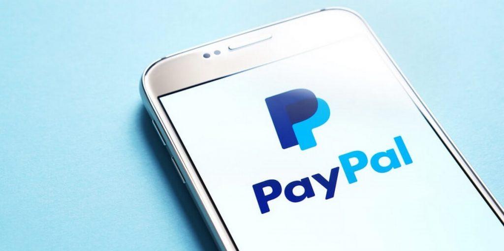 métodos de pago online más utilizados-paypal