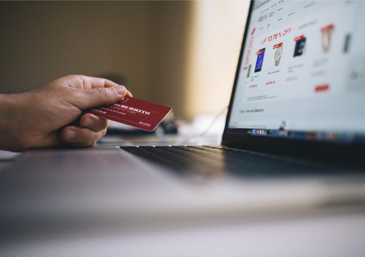 pago por tarjeta de crédito online