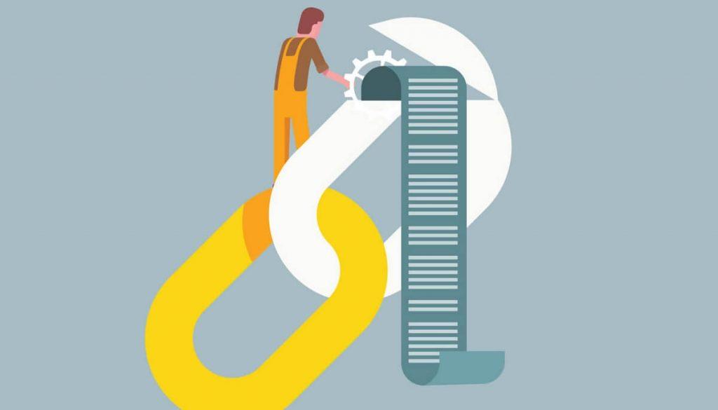prácticas indispensables en desarrollo web para conseguir leads-backlinks