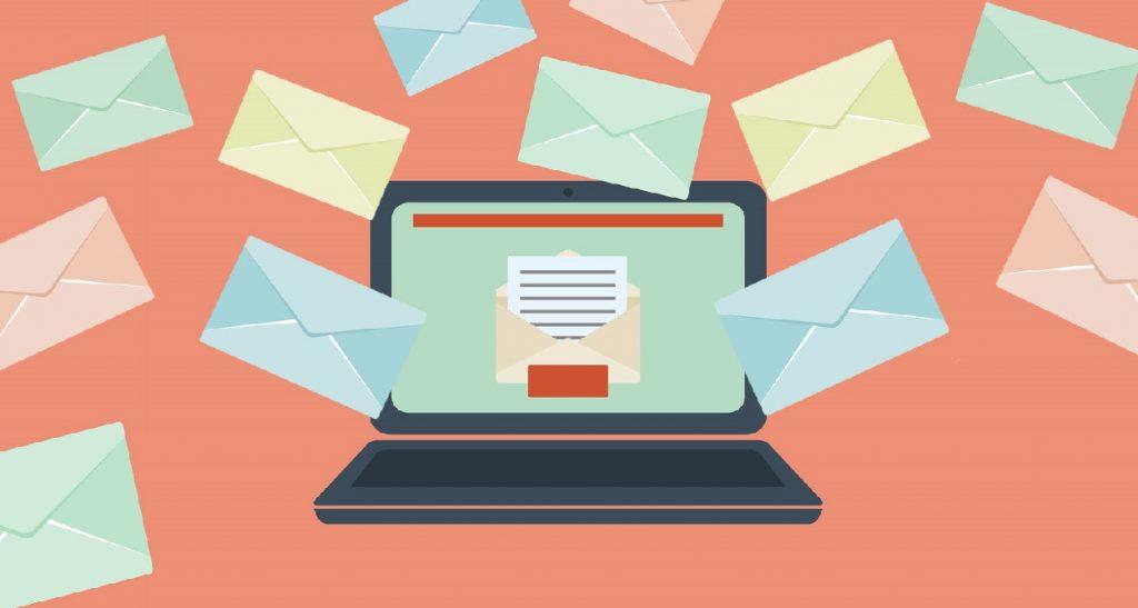 tasas de rebote en correo electronico