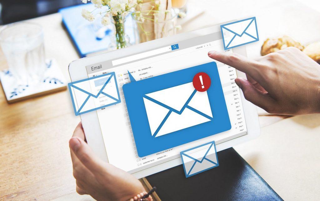 tasa rebote email marketing-error