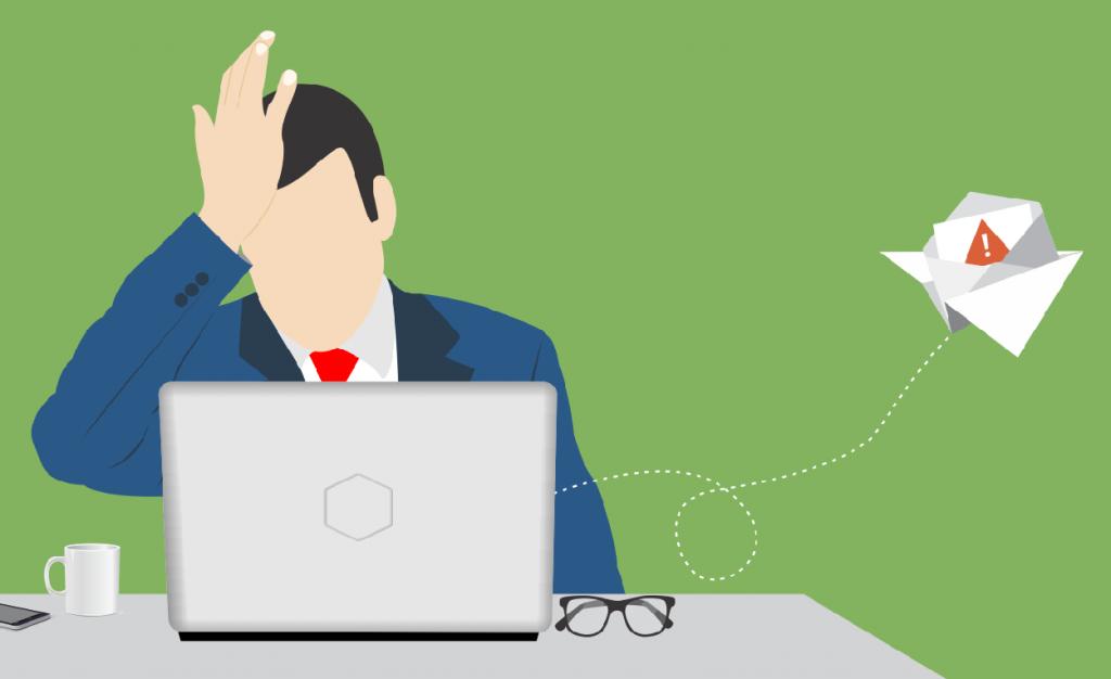tasa rebote en campañas de email marketing