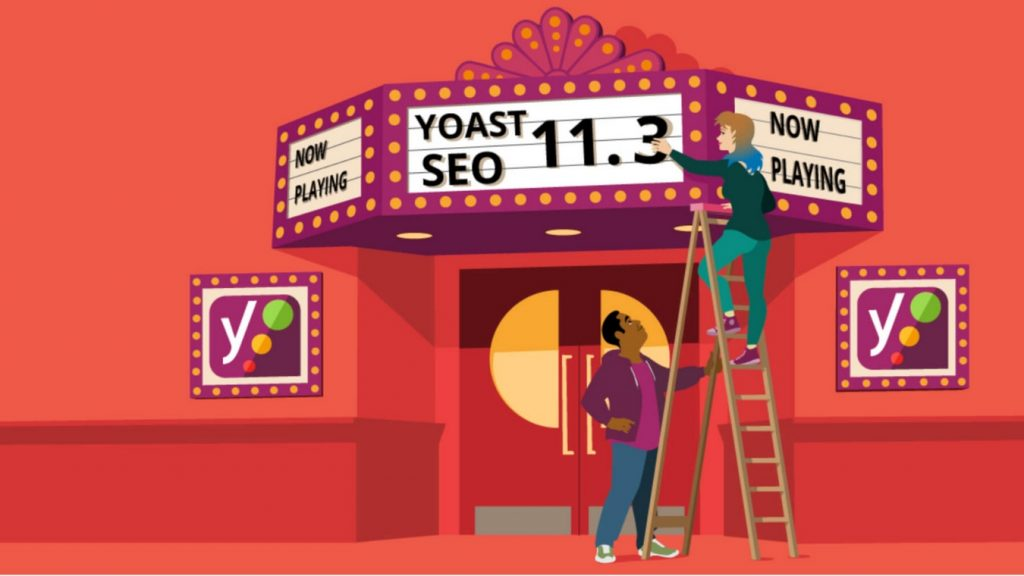 plugin ecommerce wordpress Yoast SEO