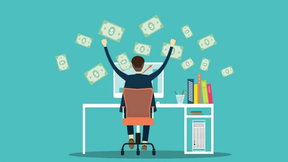 ideas de negocio online a tiempo parcial
