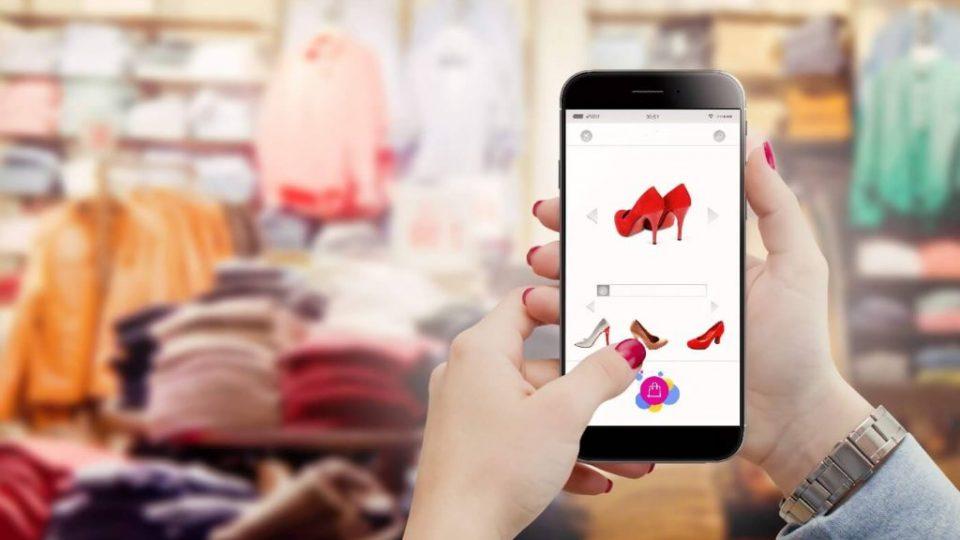 comercio social-compra-movil