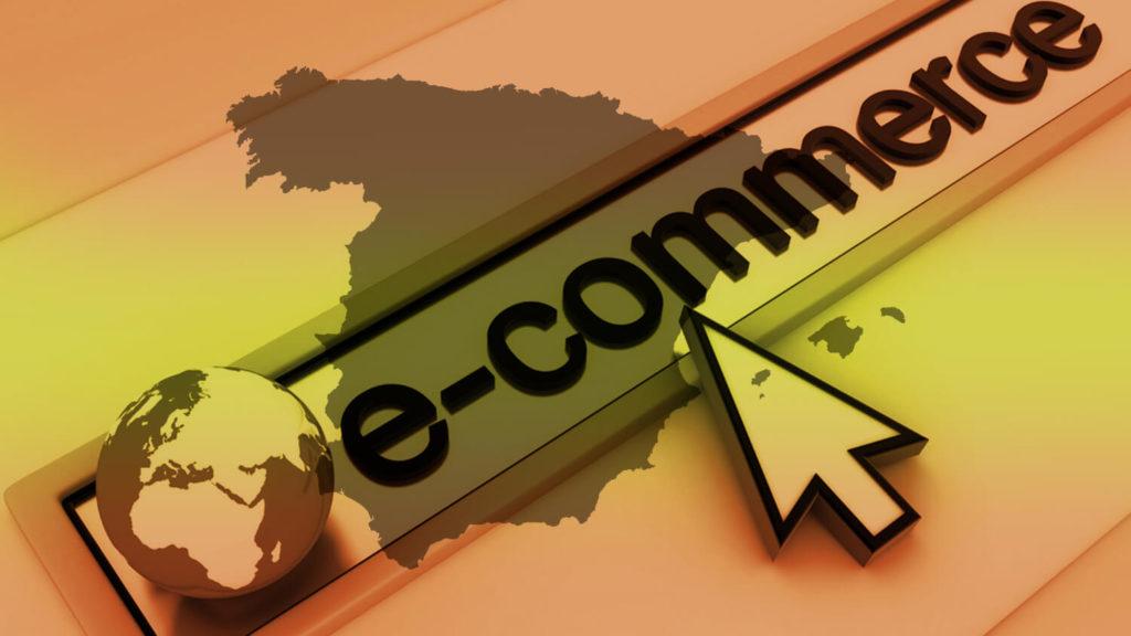 hábitos de consumo de los clientes españoles de ecommerce