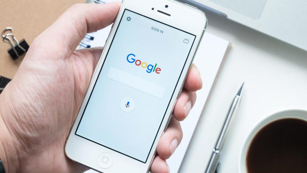 nuevo algoritmo Bert de Google