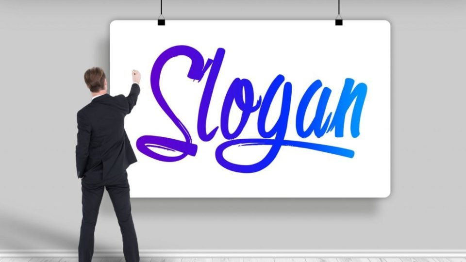 cómo crear slogans publicitarios
