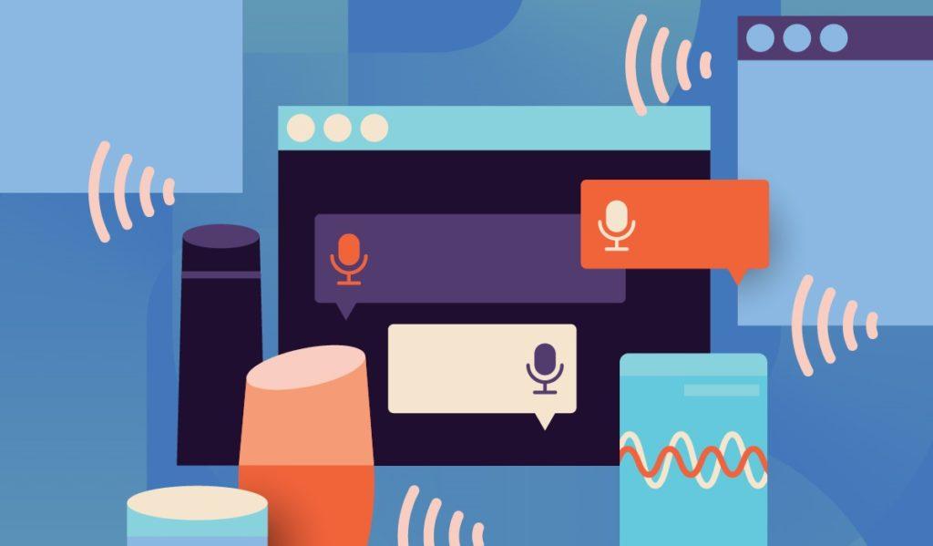 marketing de ecommerce en 2020-voice