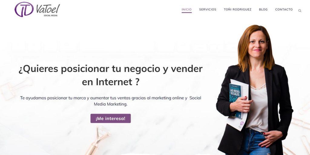 las mejores agencias de marketing online de España-vatoel