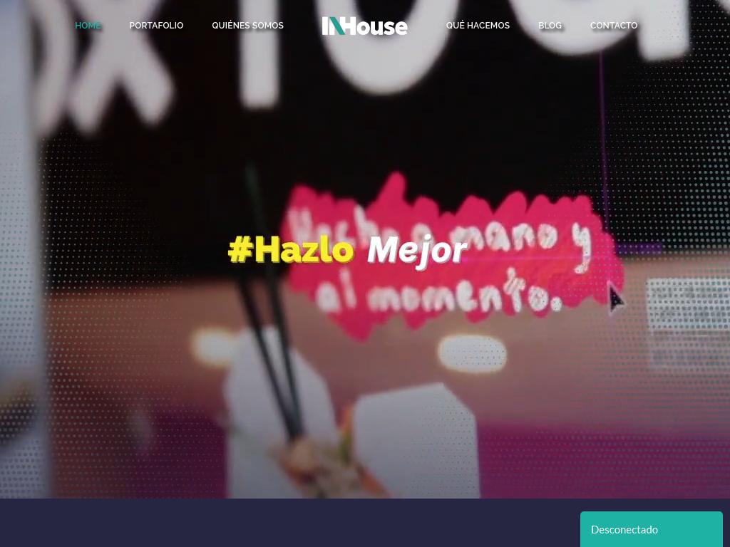 Las mejores agencias de marketing online de México-INHouse