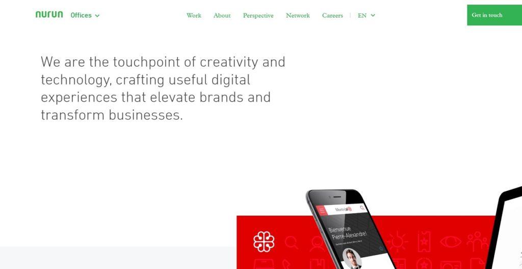 Las mejores agencias de marketing online de México-nurun