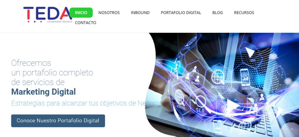 Las-mejores-agencias-de-marketing-online-de-México-teda