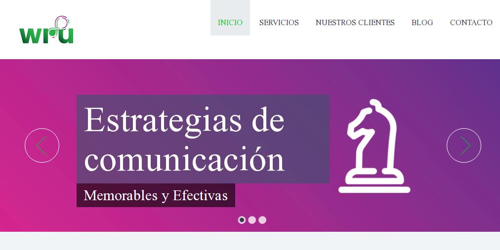 Las mejores agencias de marketing online de México-werunlimited