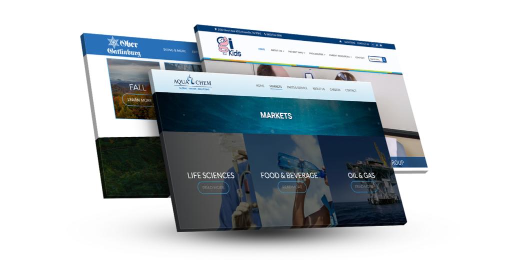 agencias de diseño web de México