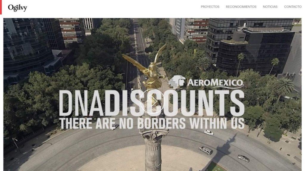 agencias de diseño web de México-ogilvy