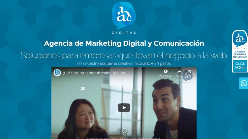 las mejores agencias SEO de México-abcdigital