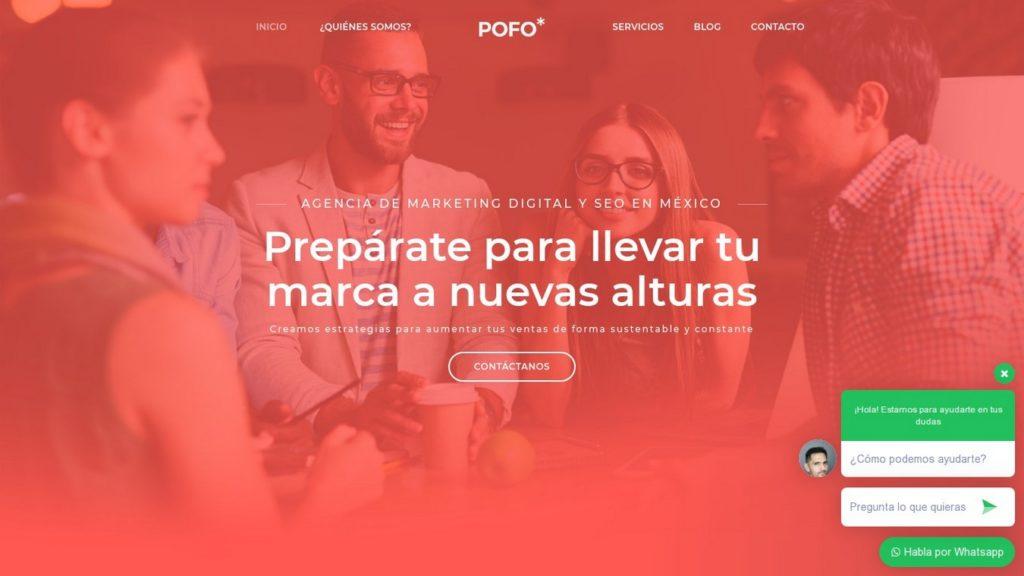 las mejores agencias SEO de México-focusdigital