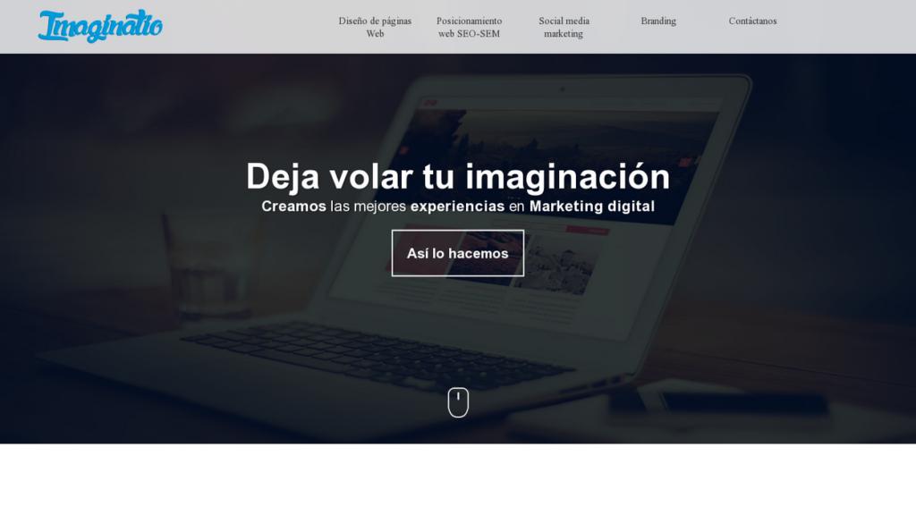 las mejores agencias SEO de Colombia-Imaginatio