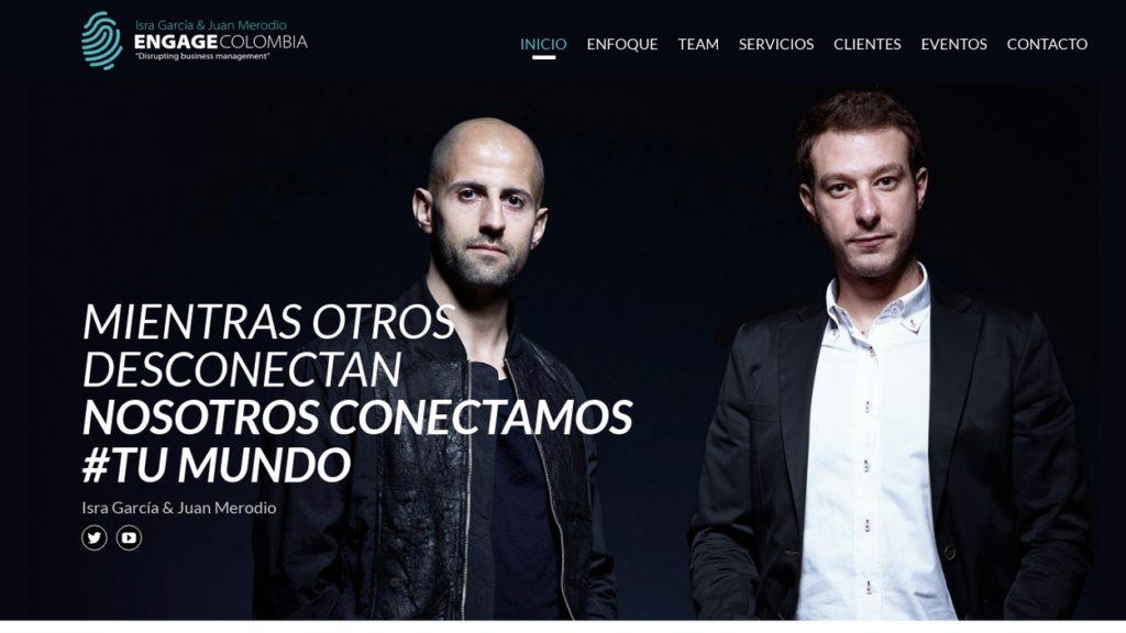 las mejores agencias de marketing online de Colombia-EngageColombia