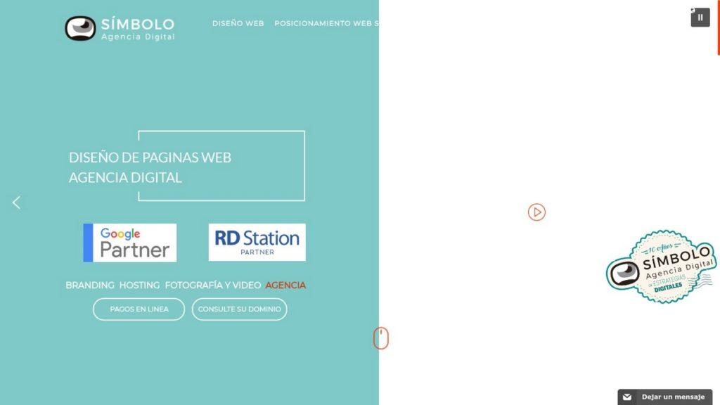 las mejores agencias de marketing online de Colombia-Símbolo Interactivo