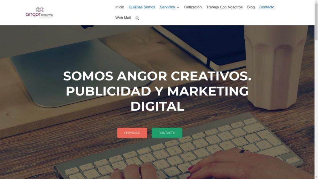 las mejores agencias de marketing online de Colombia-angorcreativos