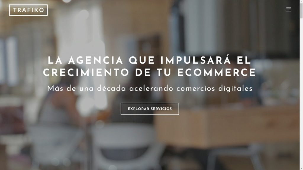 las mejores agencias de marketing online de Colombia-trafiko