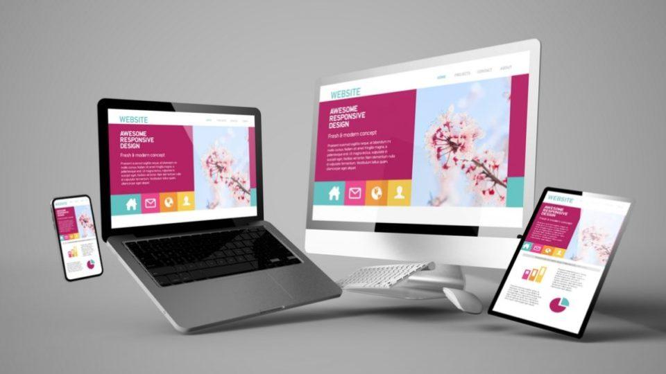 las mejores agencias de diseño web de Argentina