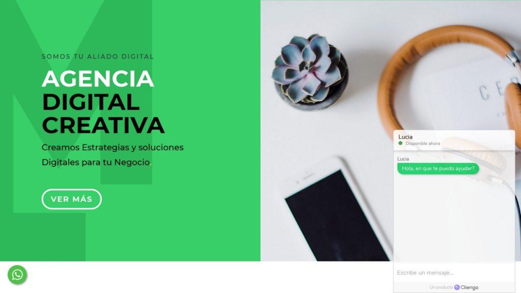 las mejores agencias de diseño web de Argentina-somosmdl