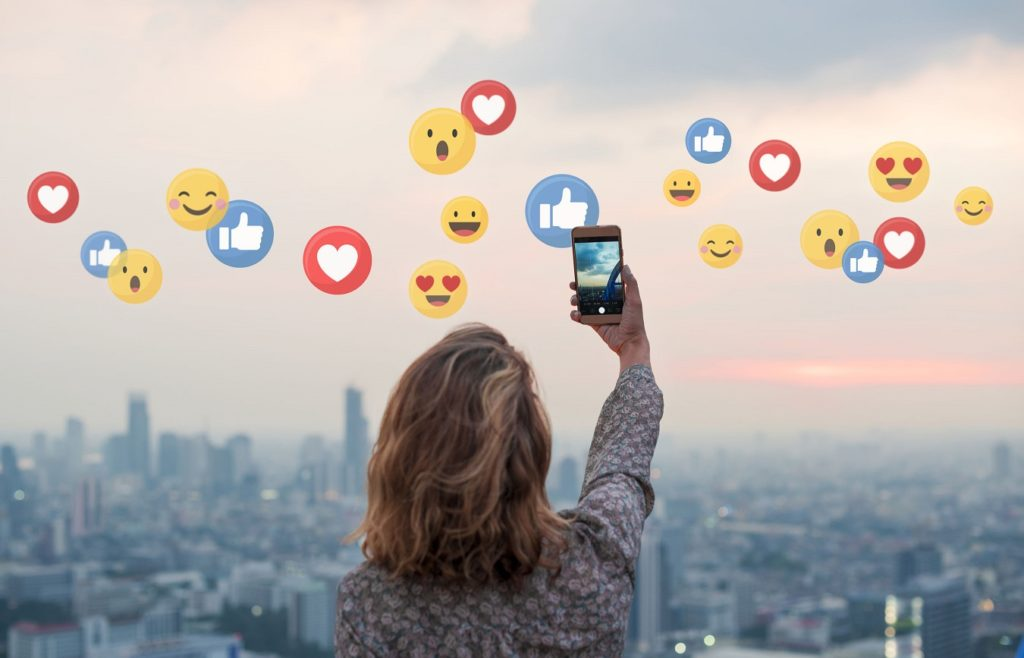 Covid-19 Vs. Marketing digital-redes-sociales