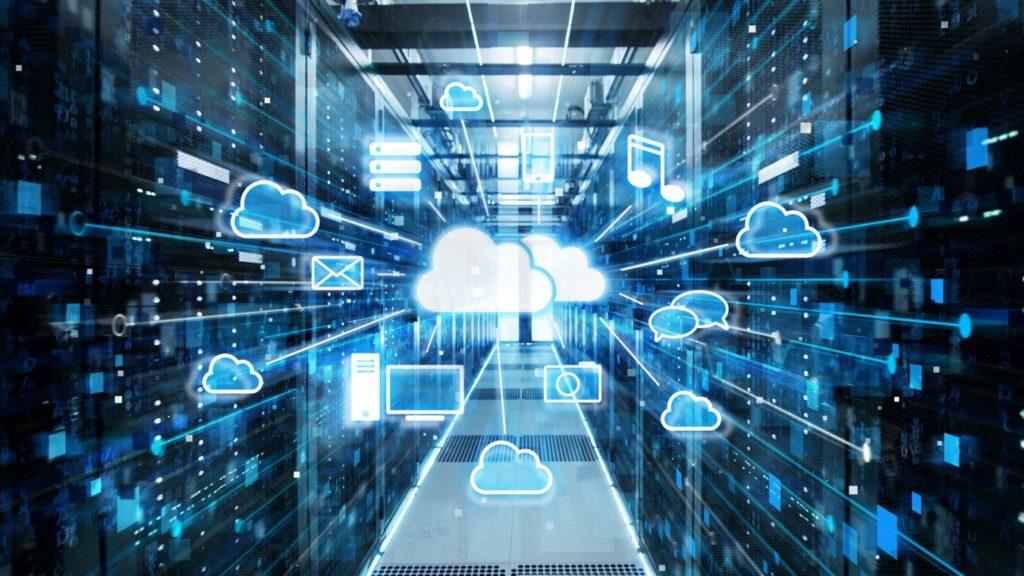 como evitar ataques DDoS firewalls in cloud