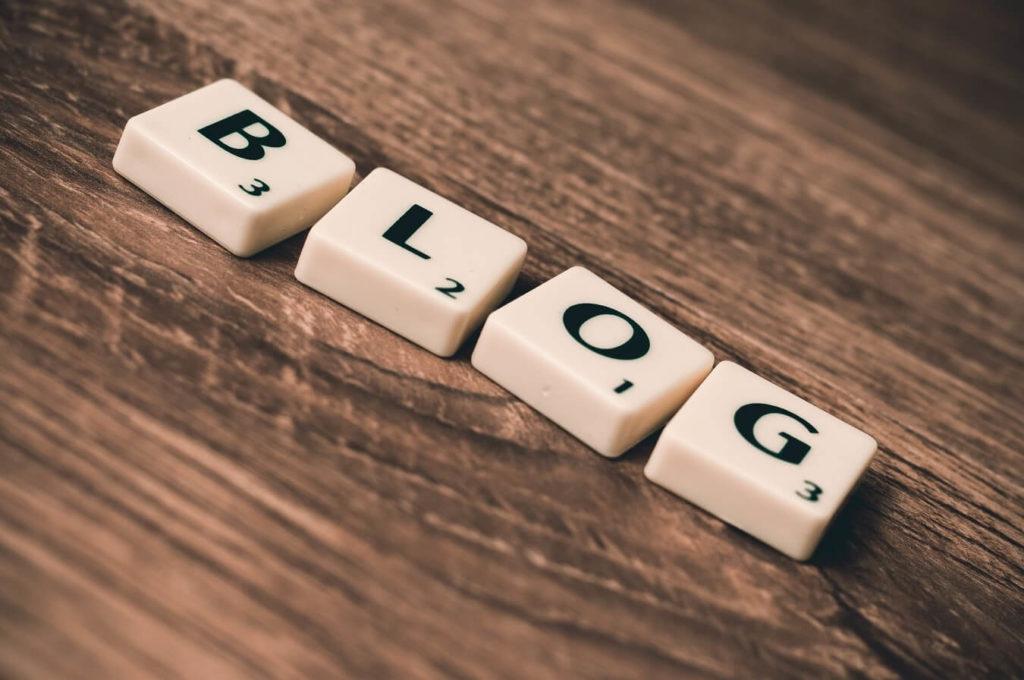 SEO en artículo de blog