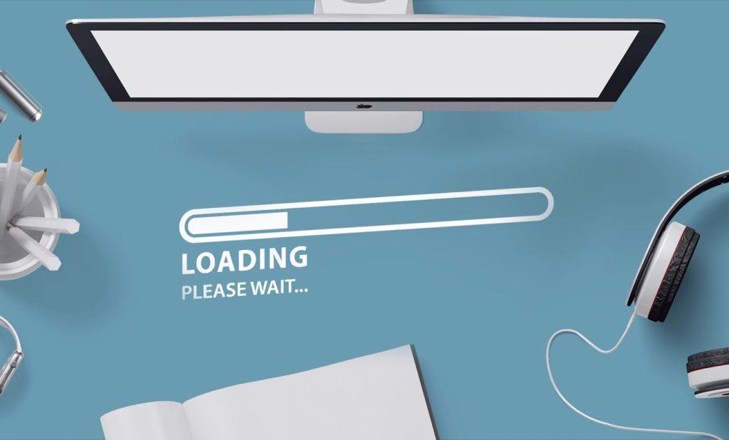 acelerar la carga de páginas