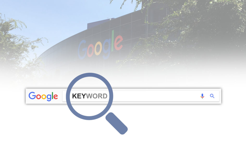 cómo buscar palabras más buscadas en Google