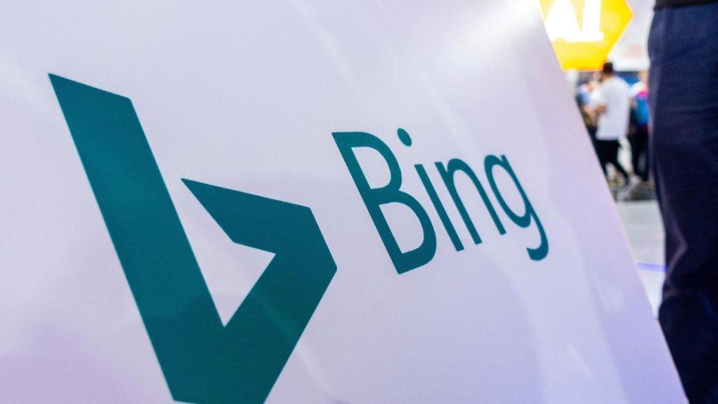 cómo buscar palabras más buscadas en Google bing