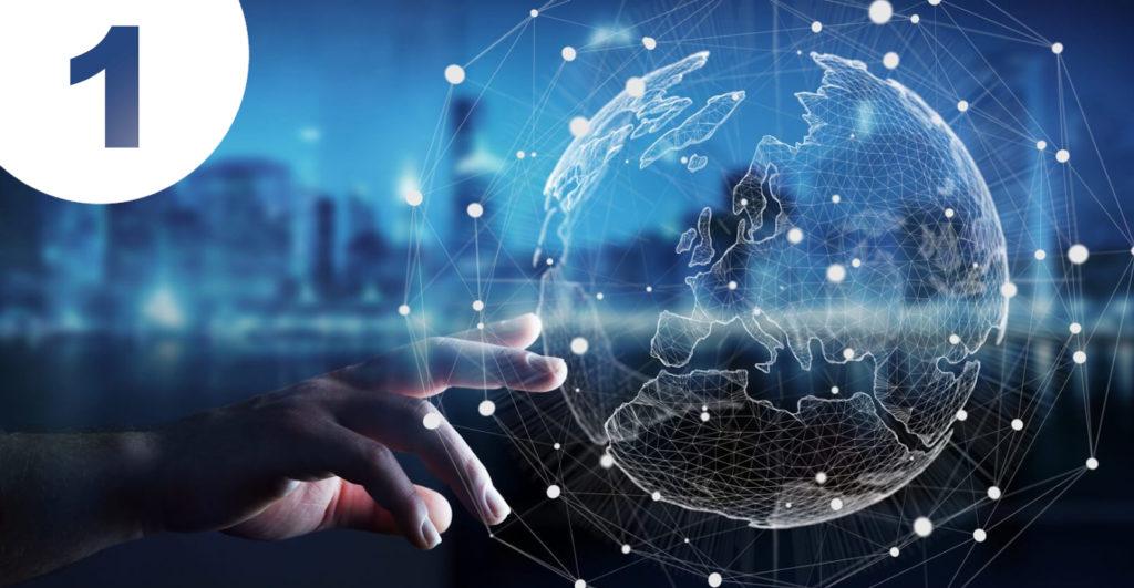 segmentación de mercado en ecommerce recopila datos