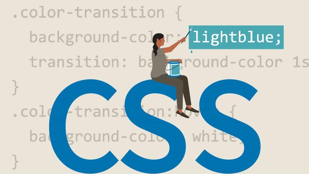estándares W3C códigos CSS