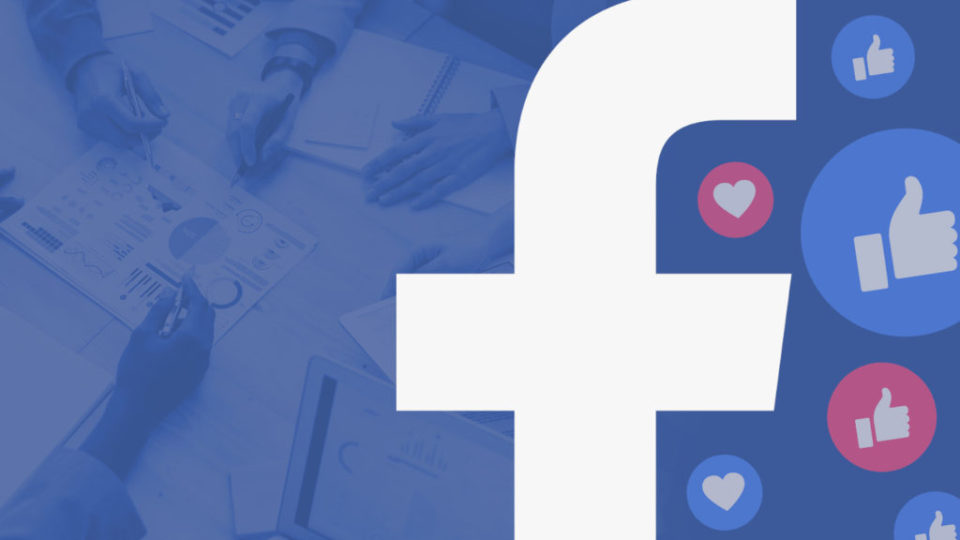 métricas de Facebook