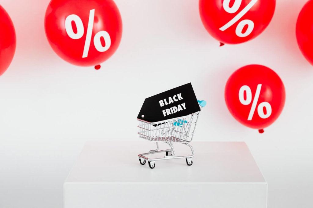 mejores campañas de Black Friday