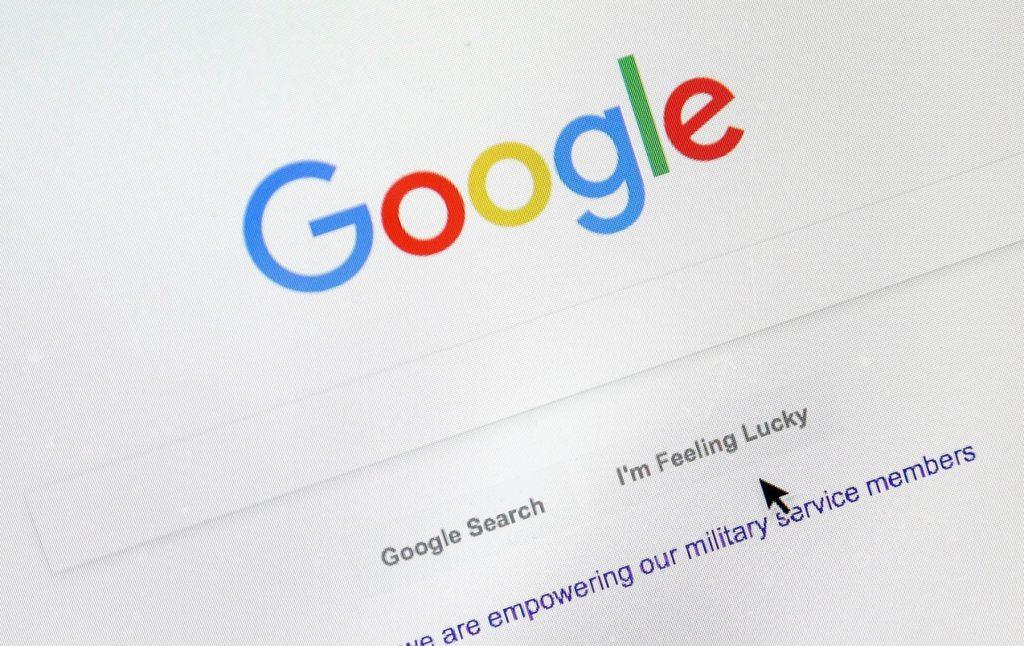 tendencias SEO de 2020 motor de búsqueda