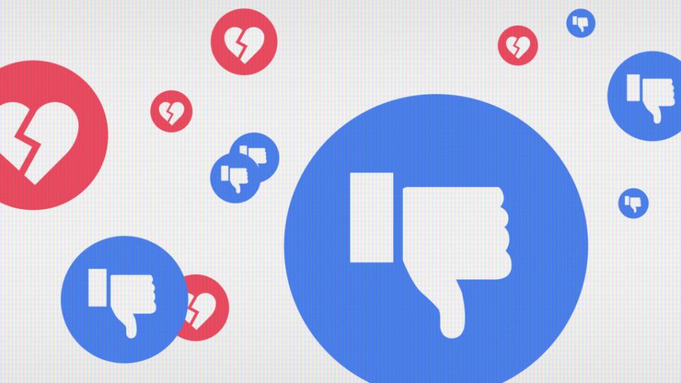 errores en redes sociales de empresas