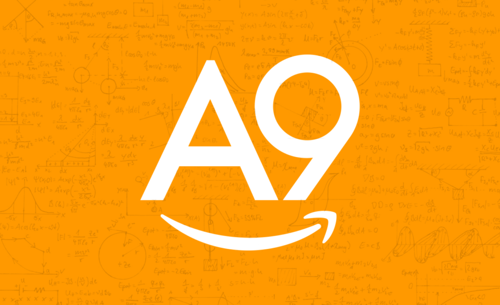 efecto amazon algoritmo a9